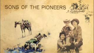 The Sons of the Pioneers - Ringo