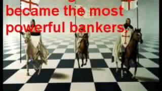 Evil international bankers are running the World 邪悪な国際金融資本