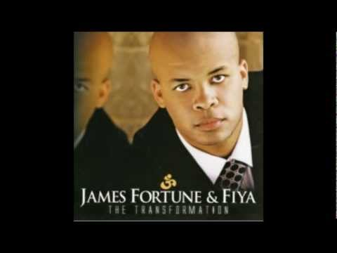 James Fortune ft LeAndria Johnson & Zacardi Cortez - It Could Be Worse