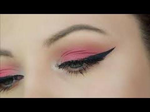 Soft Everyday Eye Makeup Tutorial For Beginners