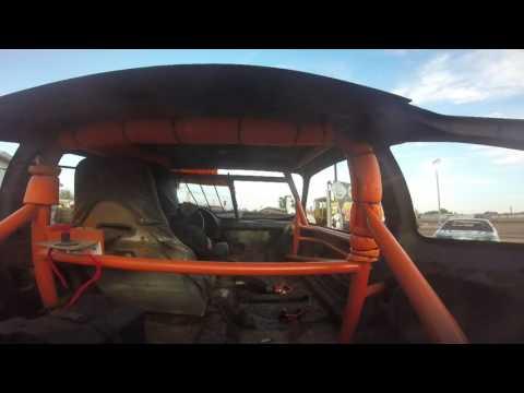 9/2/2016 Shawano Speedway Heat