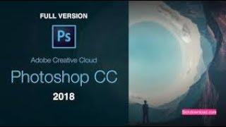 Como Baixar e Instalar Adobe Photoshop CC 2018 Completo Atualizado PT-BR