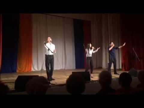 Армянский концерт в Богучаре. Армянская диаспора Воронежа