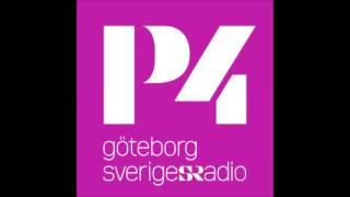 Meddelande från Radio Göteborg/Sjuhärad - 1986-01-10.