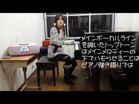雑談⑤~参考事~オリジナル曲より一部-by-non-nonฅ