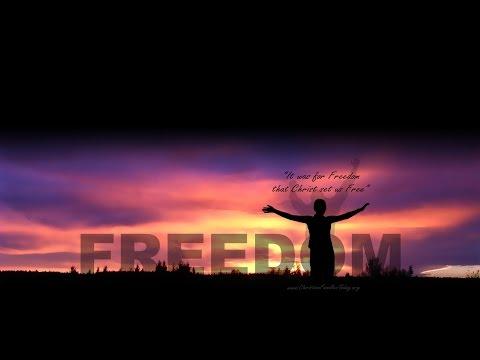 شعار فاثبتوا إذا في الحرية  - جون سمير