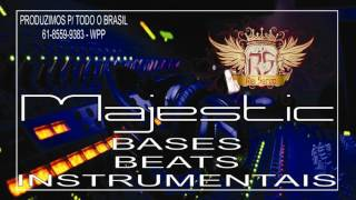 27-BASE G-FUNK 02: Produzido Por Rei Servo P/ Ñ UzzY Prod.