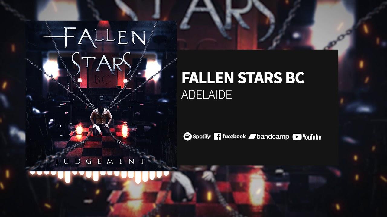 Fallen Stars - Adelaide (Official Stream)