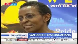Wahandisi wa Afrika wakutana Mombasa