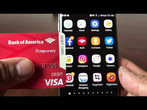 How To SetUp Android Pay 2017