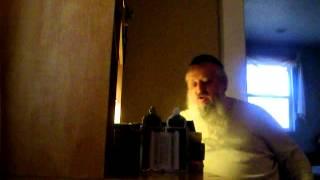 Шмот-Урок 7 Дух человека должен выйти из Египта