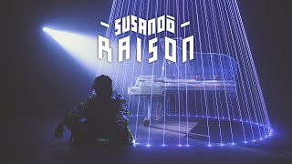 Susanoô - Raison (Clip Officiel)