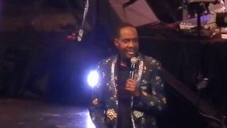 'The Incomparable' Freddie Jackson -