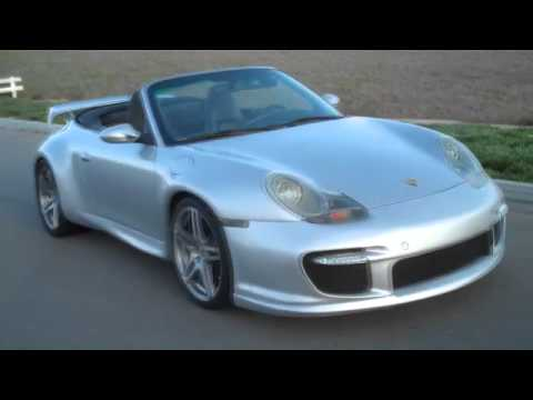 porsche 996 to 997 conversion wide body kit installation. Black Bedroom Furniture Sets. Home Design Ideas
