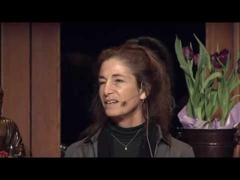Taking Refuge - Tara Brach