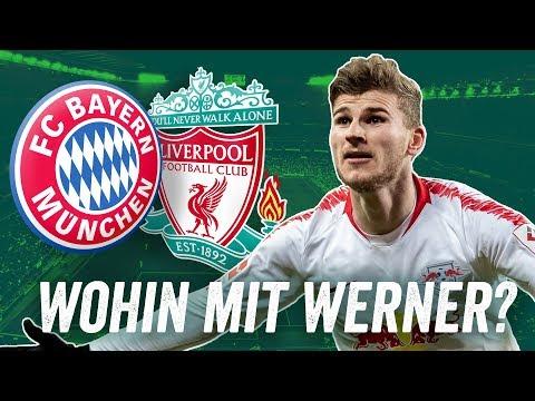 Timo Werner: Liverpool, FC Bayern oder Real Madrid? Wohin sollte er wechseln?