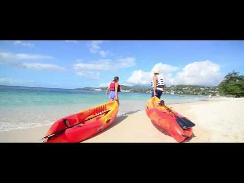 Welcome to Pure Grenada - the Spice of the Caribbean