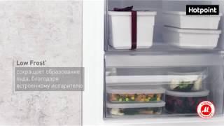 Вбудовуваний комбі-холодильник Hotpoint-Ariston BCB 7525 E C AA O3 (UA)