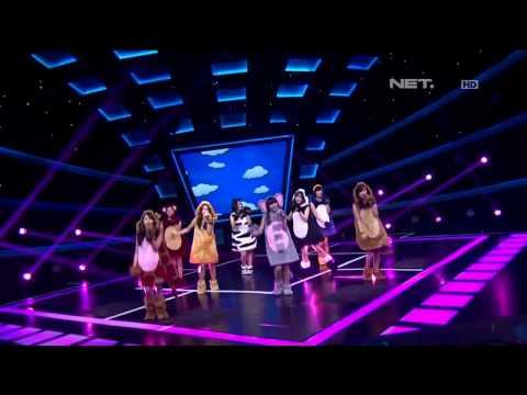 JKT48 - Ame No Dobutsuen (Kebun Binatang Di Saat Hujan)