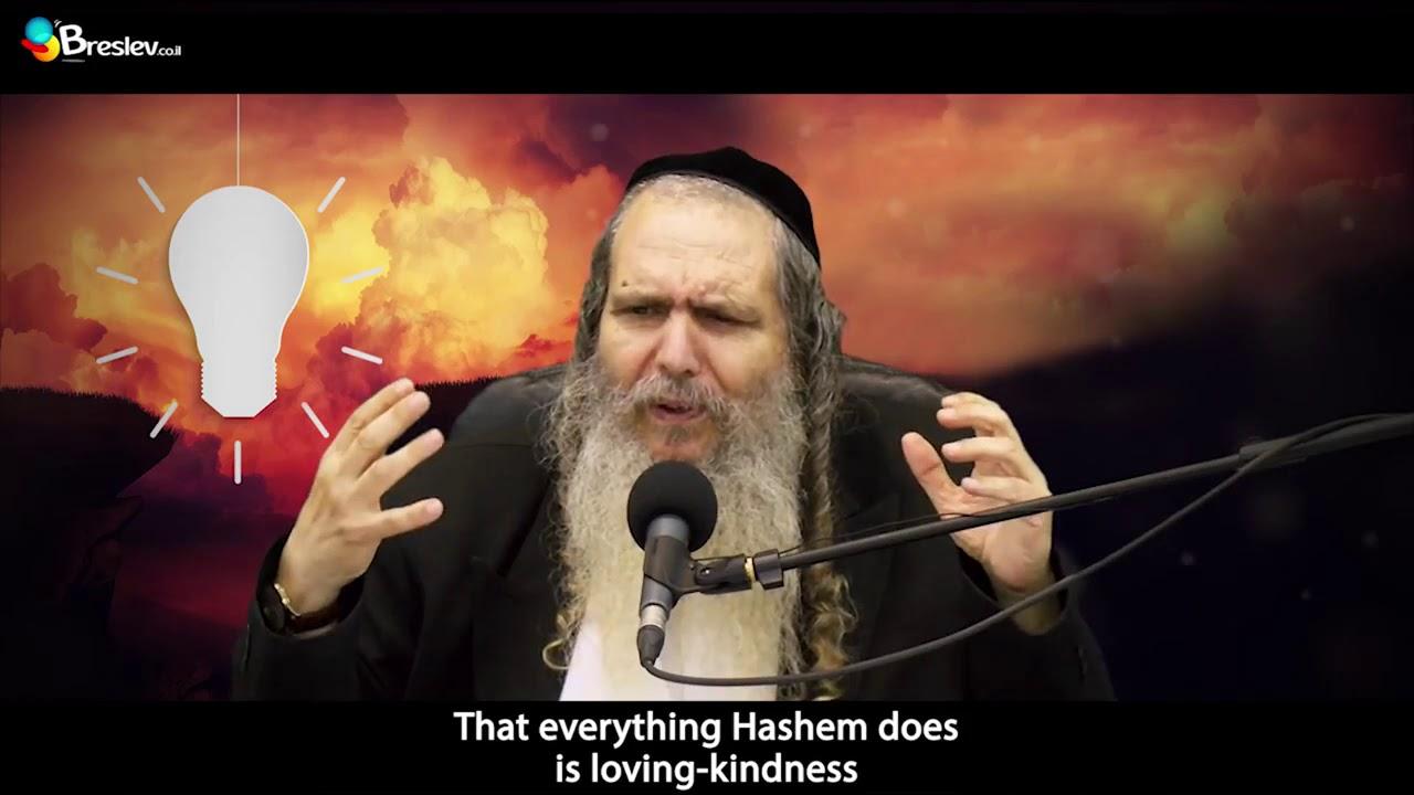The Truth of Gratitude   Rabbi Shalom Arush