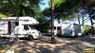 Camping Belvedere Izola