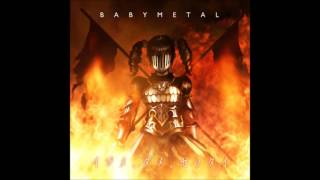 Here's a great instrumental by Babymetal. I do not own this, all ri...