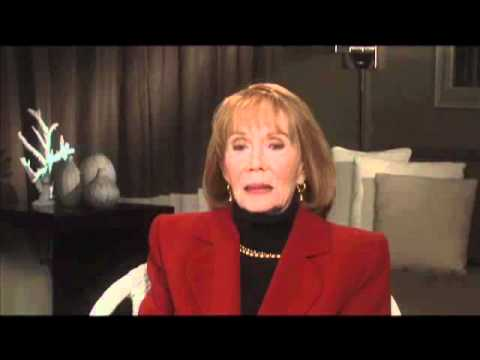 Katherine Helmond On Tony Danza  EMMYTVLEGENDS.ORG