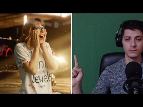 Taylor Swift U Ulozi Satane - Nova Pesma