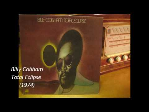 Billy Cobham ‎~  Total Eclipse (1974)