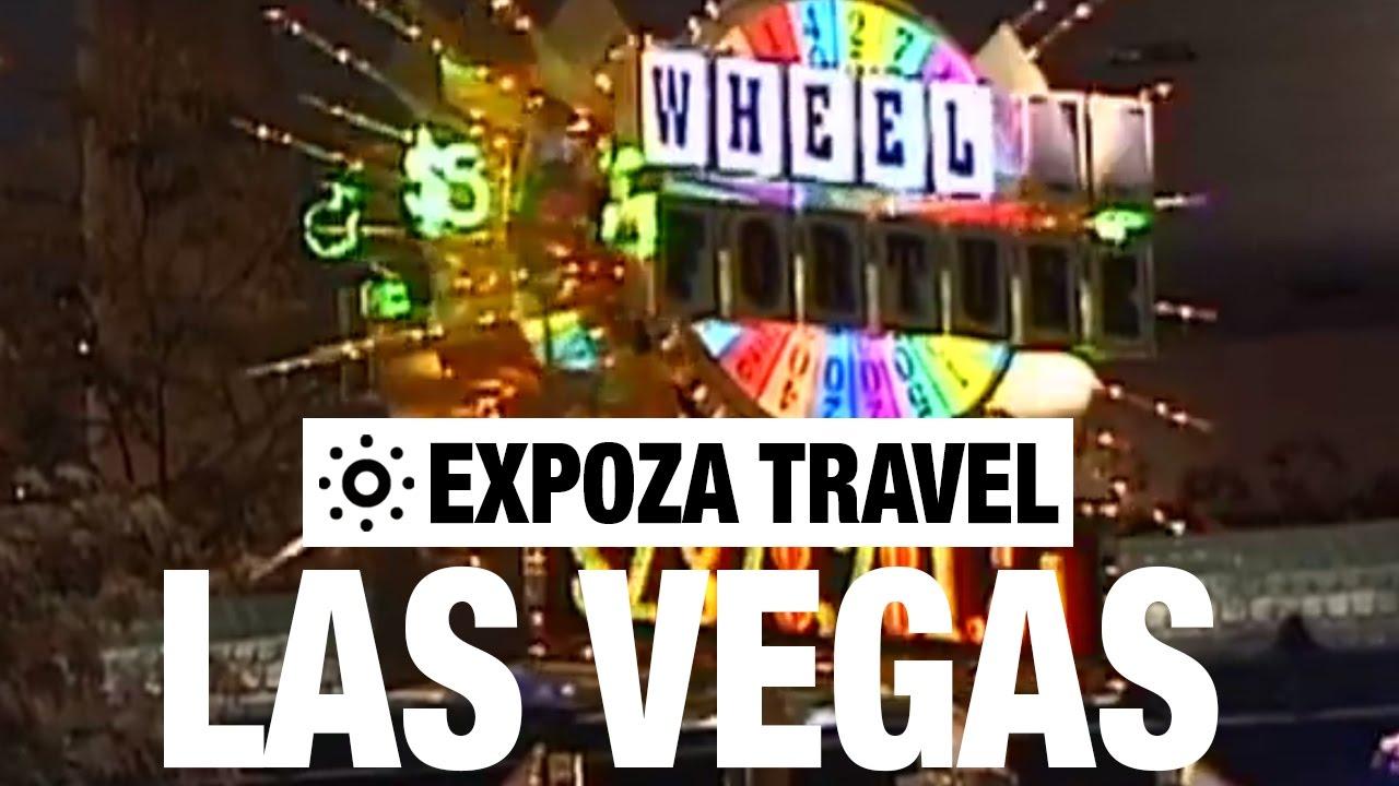 Las Vegas (USA) Vacation Travel Video Guide