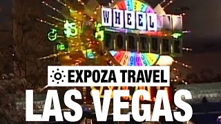 Las Vegas Travel Video Guide