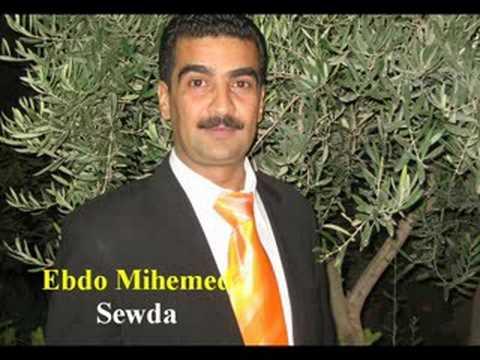 Ebdo Mihemed