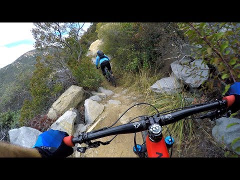 San Juan's still got it | Mountain Biking in Orange County