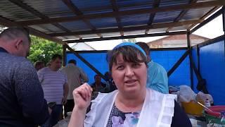 Песнь Ульяновских Молокан. В Кропоткин на обновление молитвенного дома.
