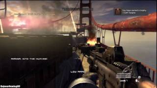 Homefront 'Playthrough PART 13' TRUE-HD QUALITY