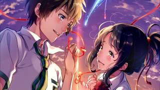 Nandemonaiya - Taki & Mitsuha Version