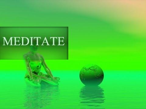 Free Meditation Music: spiritual music, beautiful music, uplifting music, inspirational music  ♪7