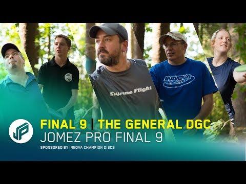 Jomez Pro Final 9 | Devens, MA