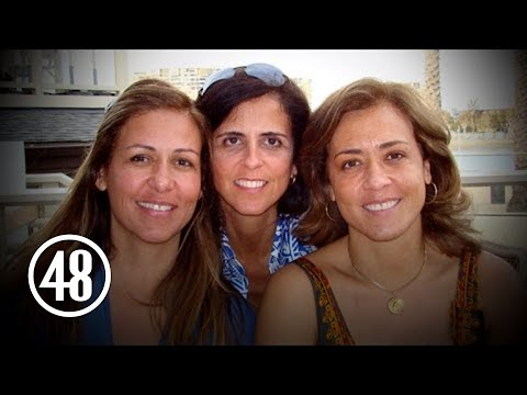 Burgos sisters remember their murdered sister