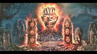 Iron Maiden - Empire of the Clouds