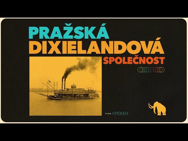 Pražská Dixielandová Společnost - Lady be good (G. Gershwin)