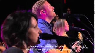 King Of All The Earth & Spontaneous - Paul and Hannah McClure & Amanda Cook - Bethel Music Worship