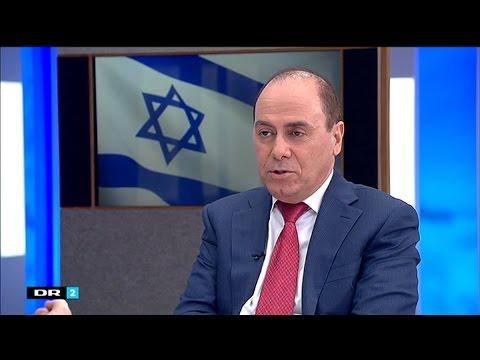 Israelsk minister: Hamas er nazister - Deadline