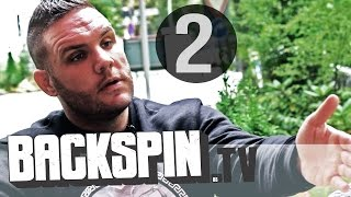 """Fler macht Stress ohne Grund."" - 10 Thesen (Part 2/4) 
