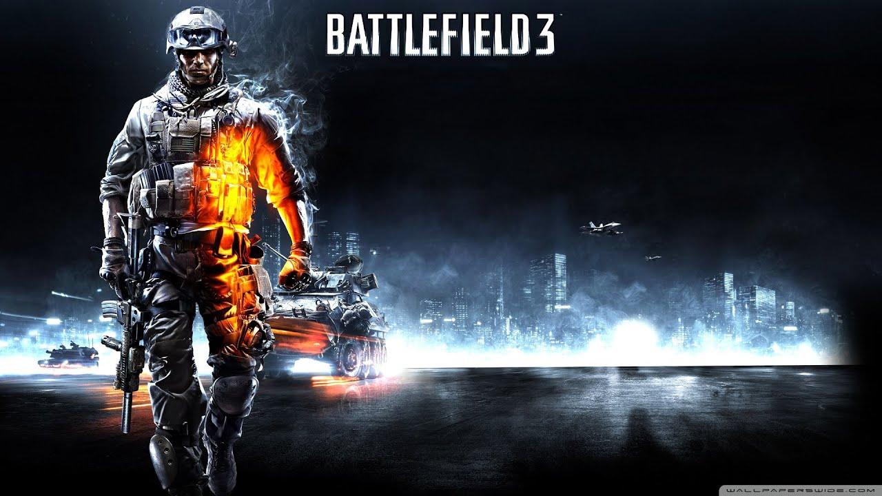 Battlefield 3 ZLo Game Multiplayer - смотреть онлайн на Hah Life