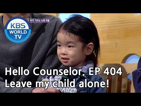 What's wrong with a boy growing his hair? [Hello Counselor/ENG, THA/2019.03.18] Mp3