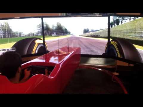 Simulador de F1 - Orlando - FL
