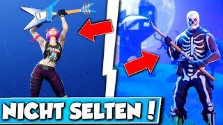 ❌BUYALL RARE SKINS in SHOP?! 😱 - THAT makes FORTNITE FALSE!!
