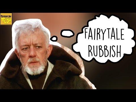 Why Alec Guinness (Obi Wan) Hated Star Wars