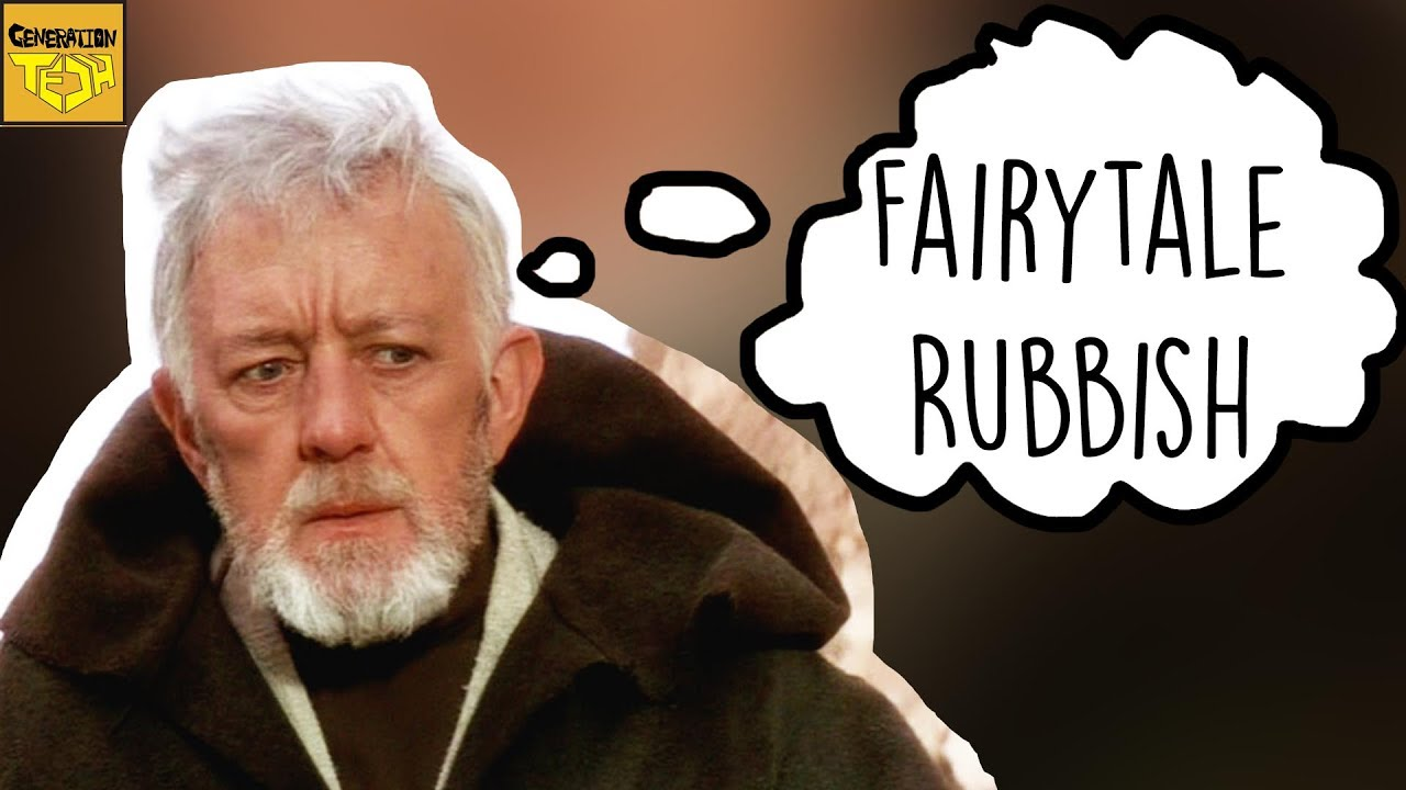 Why Alec Guinness (Obi Wan) Hated Star Wars - YouTube Alec Guinness